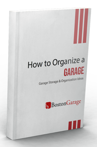 Guide to organizing your garage