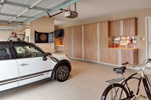 Garage Organization